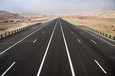 یاسوج به آزادراه شیراز اصفهان متصل میشود
