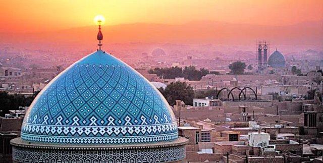 تنها شهر جهانیِ ایران هتل ۵ ستاره ندارد!