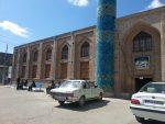 مسجد جامع مهرآباد بناب