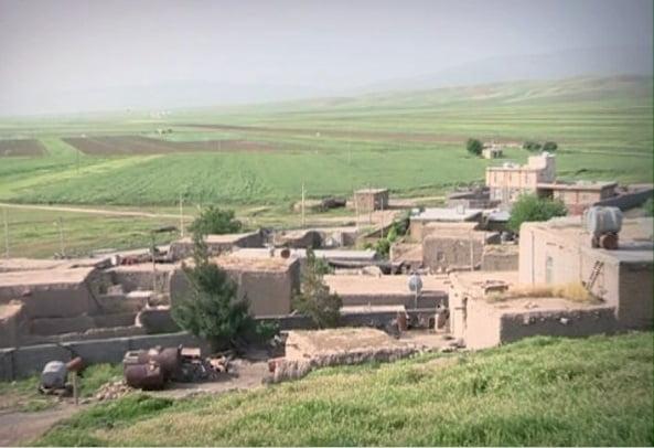 روستای چقاگنوژ