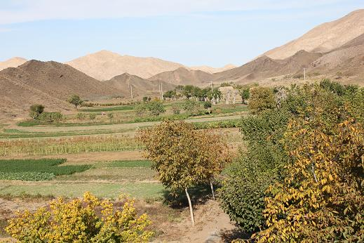 روستای دو چاهی