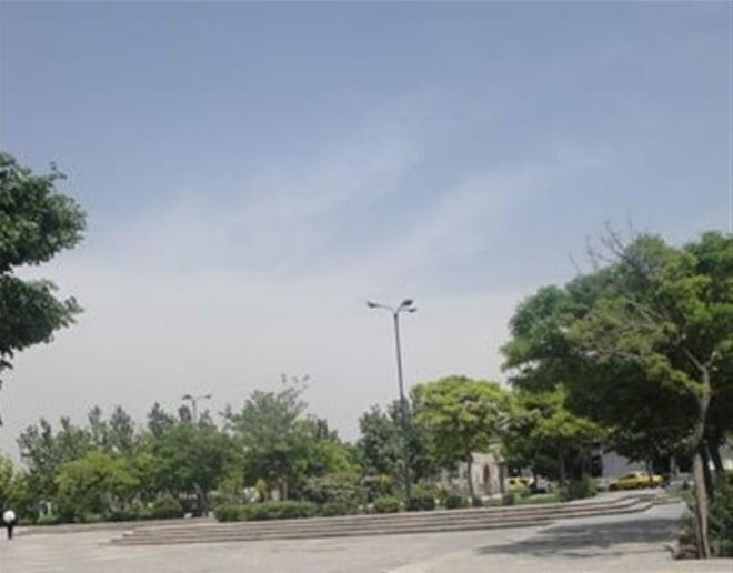 بوستان بهاران تهران