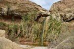 آبشار آب محک