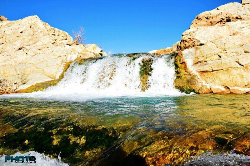 آبشار نوران