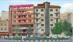 هتل ارشیا خرم آباد