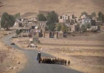 روستای باباشیخعلی