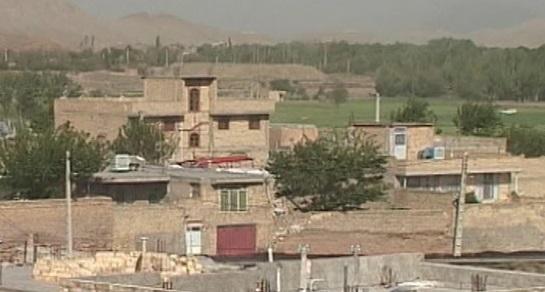 روستای بوداغ آباد