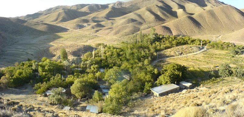 روستای بیدان پنج
