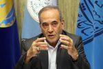 گردهمایی نمایندگان اطلاعرسانی گردشگری ایران