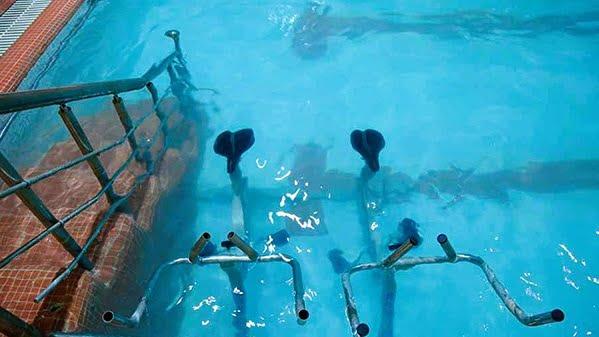 استخر المپیک حیدر بابا تهران
