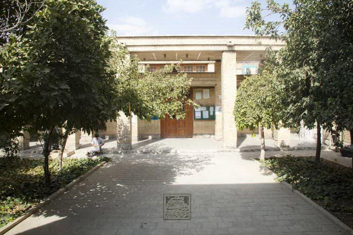 آرامگاه عبد الله خفیف