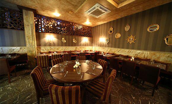 -باکس-تهران-9 رستوران باکس تهران ( شهرک غرب )