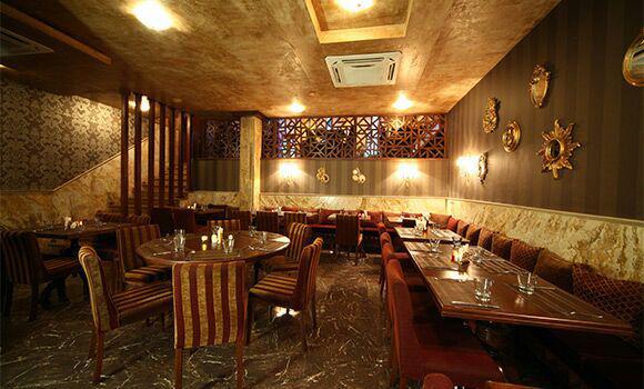 -باکس-تهران رستوران باکس تهران ( شهرک غرب )