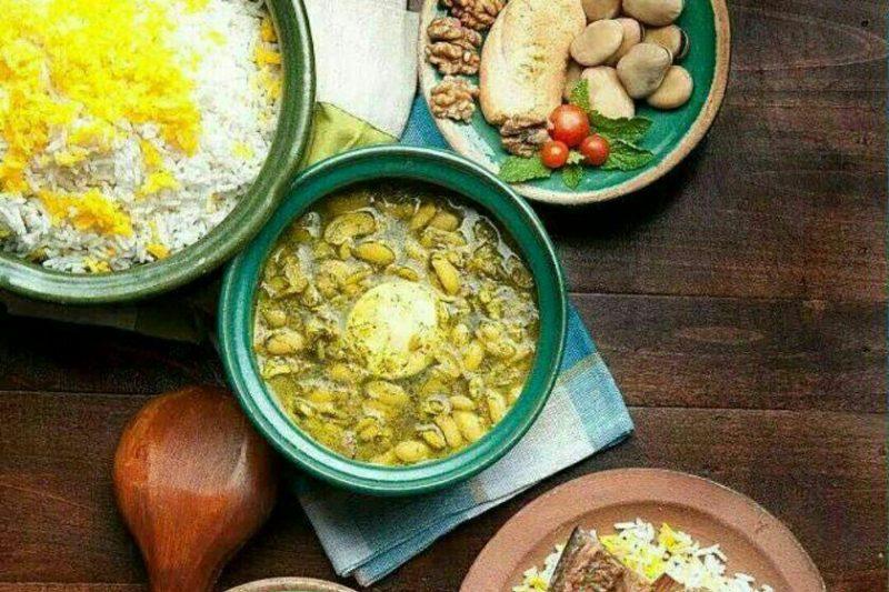 -خاور-خانم-گیلان-4 رستوران خاور خانم رودسر