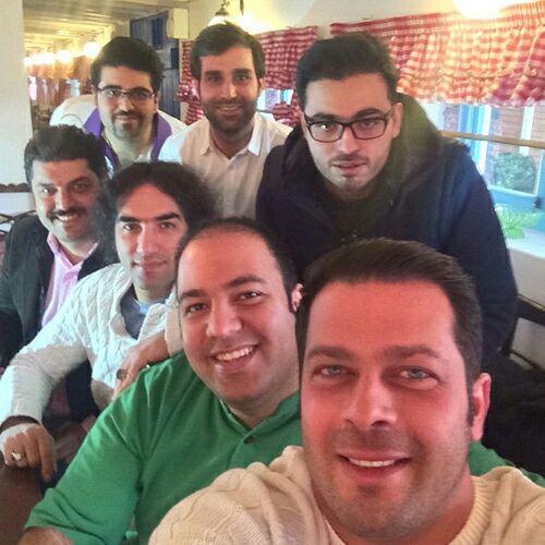 رستوران خونه تهران