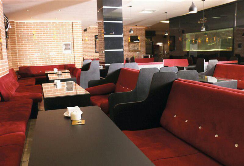 رستوران داریس تهران