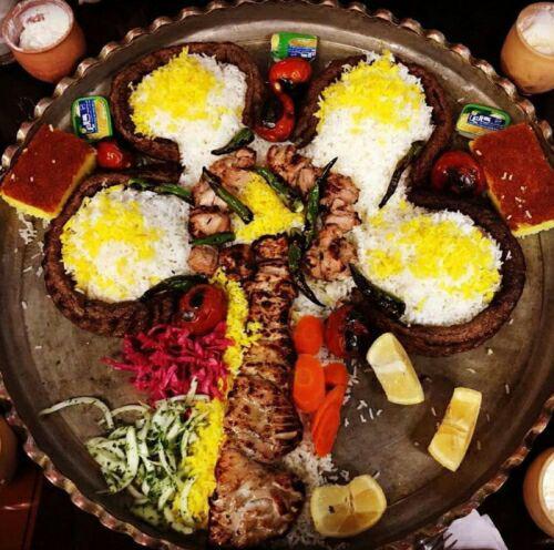 -مرشد-تهران-6 رستوران مرشد تهران