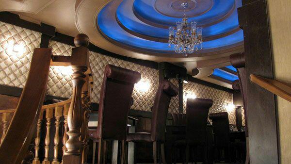 رستوران ناهید تهران