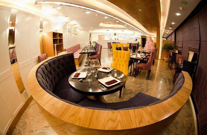 رستوران کامران تهران
