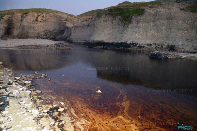 رودخانه قیر رامهرمز