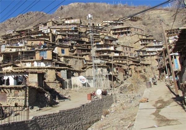 روستای توداران