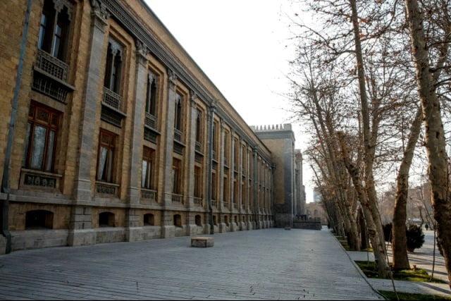 معرفی 10 کاخ سلطنتی و دیدنی تهران