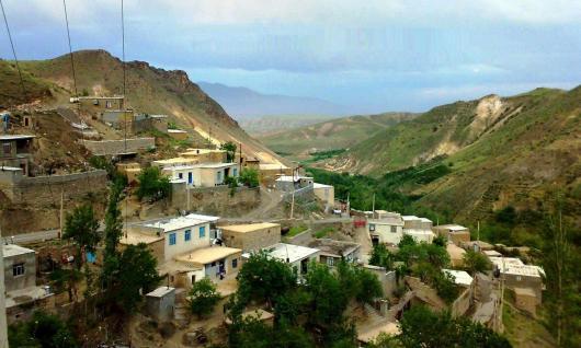روستای شیت