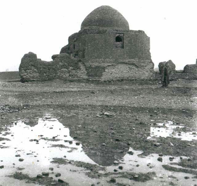 مسجد مسسر دلیجان