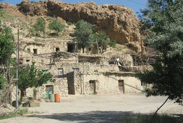 روستای مسینان