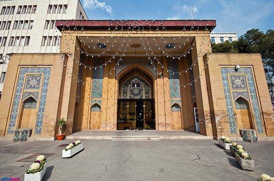 رمانتیک ترین جاهای تهران برای قرارهای عاشقانه