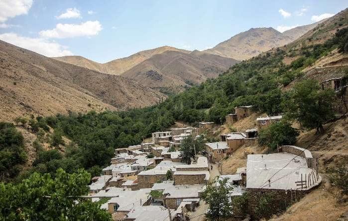 روستای نیزل