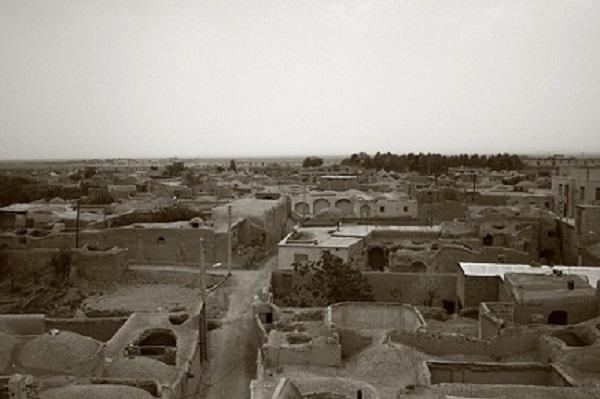 روستای نیستانک