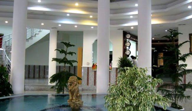 هتل پیام زنجان