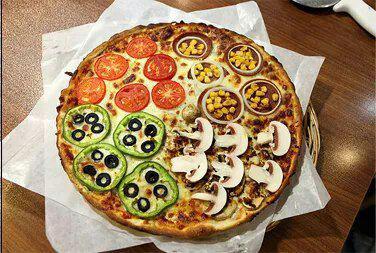 پیتزا آمیتیس تهران