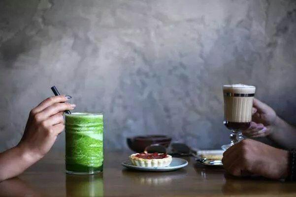 کافه بان تهران