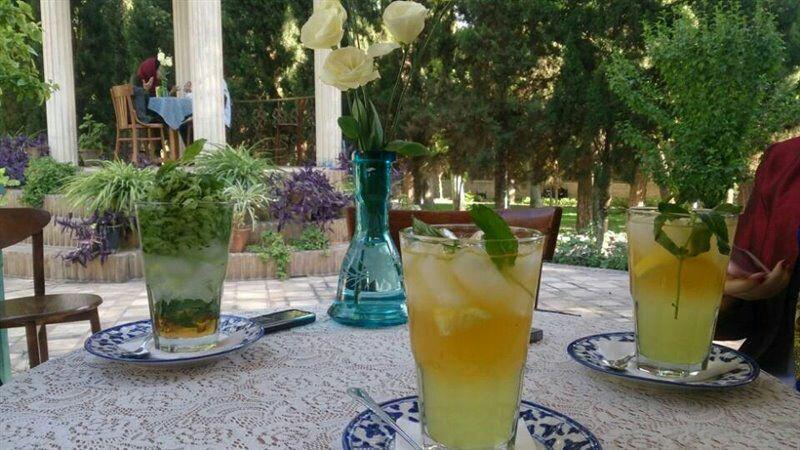 کافه تهرون تهران