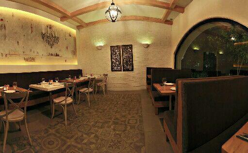 کافه پیپل تهران