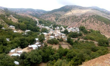 روستای کجید