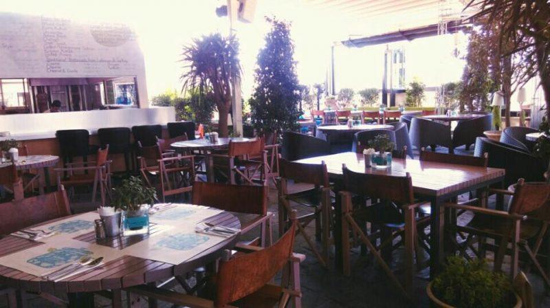 رستوران کوبابا تهران