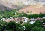 روستای اورو ساباط قزوین