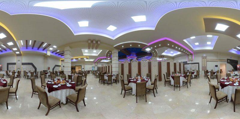 هتل ایرانگردی کرمان