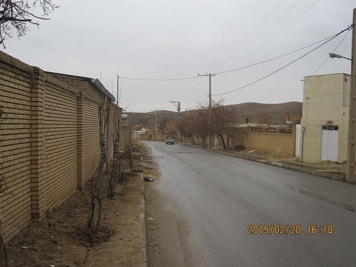 روستای بن دیزه