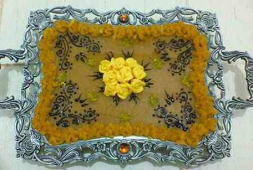 حلوا خارک شیراز حلوا خارک شیراز