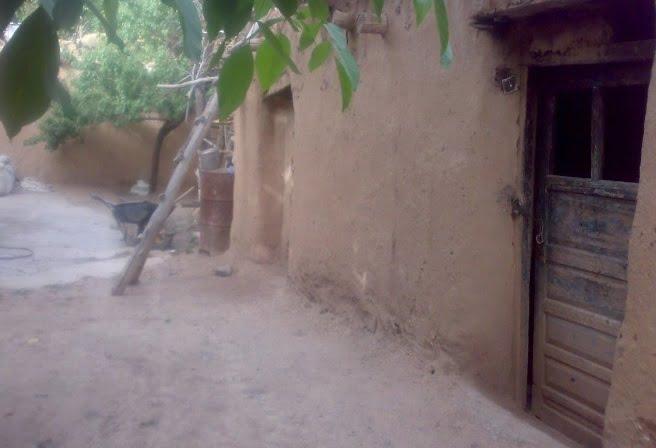 روستای حمیدآباد قزوین