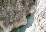 تنگ رود شیر