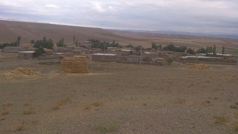 روستای کهریز علیا