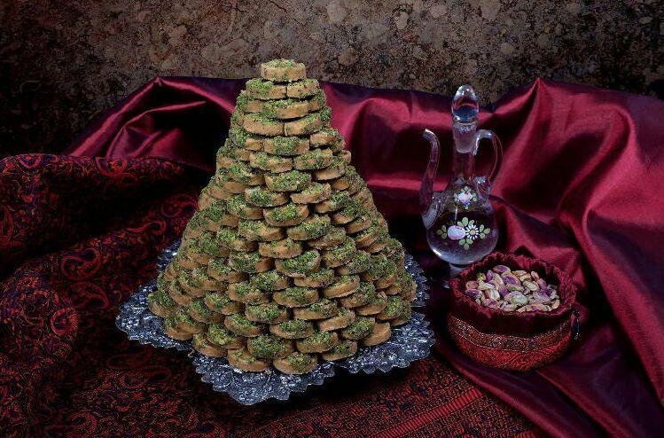 سوهان آردی یزد
