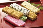 شیرینی برنجک مازندران