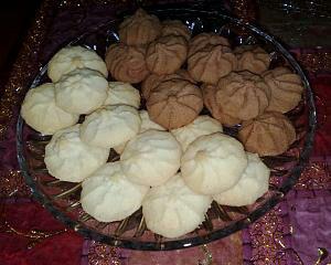 شیرینی کرکی اصفهان