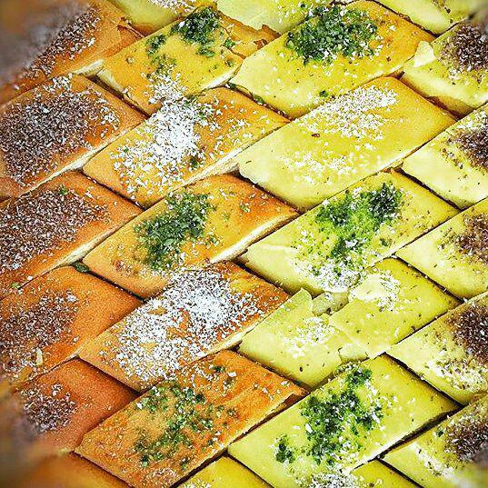 شیرینی یوخه شیراز